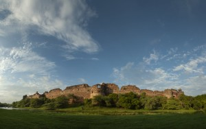 Old Fort Panorama-2