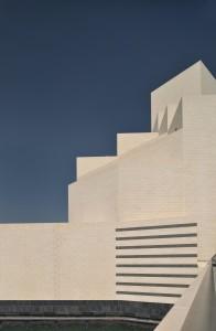 Museum of Islamic Art_IM Pei_bharat_aggarwal_architecture_interior_art_brut_doha_qatar_arabPohotography (2)