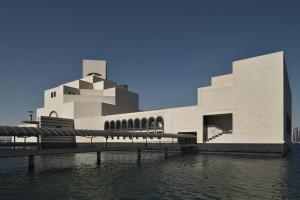 Museum of Islamic Art_IM Pei_bharat_aggarwal_architecture_interior_art_brut_doha_quatar_arabPohotography (1)