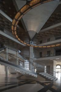 Museum of Islamic Art_IM Pei_bharat_aggarwal_architecture_interior_art_brut_doha_quatar_arabPohotography (11)