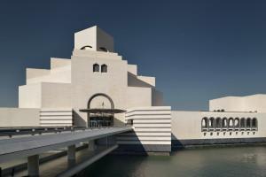 Museum of Islamic Art_IM Pei_bharat_aggarwal_architecture_interior_art_brut_doha_quatar_arabPohotography (12)
