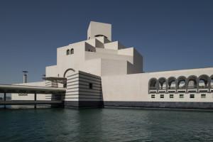 Museum of Islamic Art_IM Pei_bharat_aggarwal_architecture_interior_art_brut_doha_quatar_arabPohotography (14)