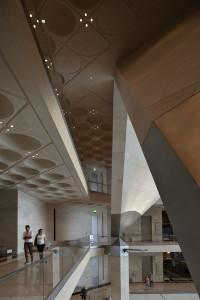 Museum of Islamic Art_IM Pei_bharat_aggarwal_architecture_interior_art_brut_doha_quatar_arabPohotography (4)