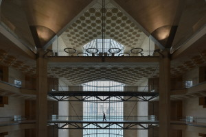 Museum of Islamic Art_IM Pei_bharat_aggarwal_architecture_interior_art_brut_doha_quatar_arabPohotography (5)
