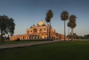 bharat_aggarwal_Humayun tomb