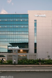 client: vrx studios • project: wework • photographer: bharat aggarwal